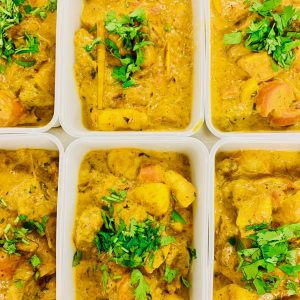 Cairns preprepared delivery meals